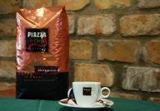 Presso kávé
